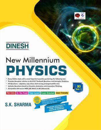 New Millennium Physics Class 11