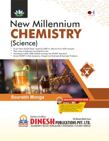 New Millennium (Science) CHEMISTRY Class 10