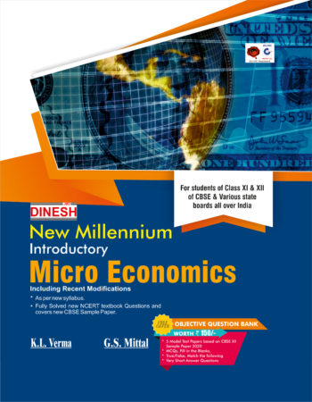 New Millennium Introductory MICRO ECONOMICS Class 11 (E)