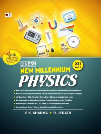 New Millennium Physics Class 12 (E)