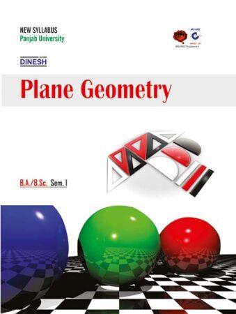 Plane Geometry  B.A./B.Sc. Sem-I (Punjab University)
