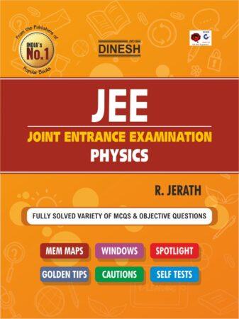JEE Joint Entrance Examination Physics